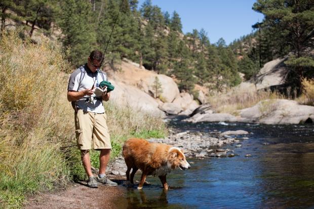 Denver Colorado - Cheesman Canyon