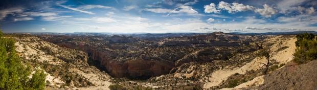 Utah Panorama